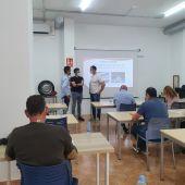 Policías, guardias civiles y funcionarios de Ibiza se forman en inspección de transportes