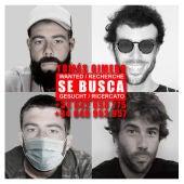 Padre de las niñas desaparecidas en Tenerife, Tomás Gimeno