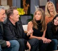 El regreso de Friends, Kevin Spacey, Lindsay Lohan... ¡vuelven los años 90!