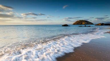 Playa de Nares