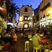 Bares Marbella