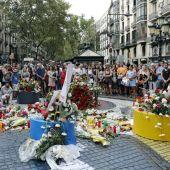 Condenados con penas de hasta 53 años de cárcel los acusados por los atentados de Barcelona
