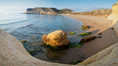 Playa La Carolina