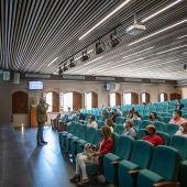 La Diputación de Cáceres reúne a los 22 municipios del Edusi 'Cáceres y entorno' para avanzar en el plan de movilidad