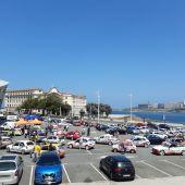 XXV Rally de A Coruña