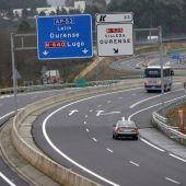 A Deputación de Ourense reclama rebaixar as peaxes da autoestrada AP-53