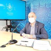 Toledo destina más de un millón de euros en ayudas directas a 1.200 autónomos y pymes