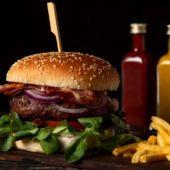 Esta propuesta de comida rápida es uno de los alimentos más pedidos en todo el mundo, aunque su origen es un poco incierto