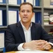 Carlos Velázquez presenta su candidatura para liderar el PP de Toledo