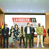 Albacete será la meta de la 5ª etapa de la Vuelta Ciclista a España 2021