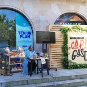 Yoya Blanco - concejala de Promoción Económica Pontevedra