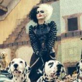 """Fotograma de """"Cruella"""""""
