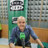 JUAN CARLOS DE JULIÁN