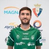 Roberto Martil