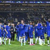 El Chelsea gana su segunda Copa de Europa