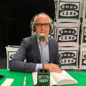 Sabino Méndez en Ibiza en Por fin no es lunes