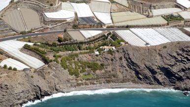Playa La Joya