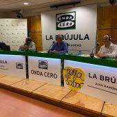 La Brújula desde Castilla y León