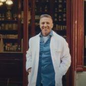 El farmacéutico, agente educador clave para fomentar una alimentación saludable
