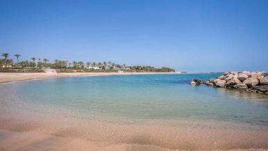 Playa de Fora del Forat