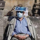 ¿Cuándo dejará de ser obligatoria las mascarilla en exteriores en España?