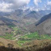 Valle de Cibea