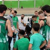 El Club Baloncesto Ilicitano avanza en la fase de ascenso a la Liga EBA.