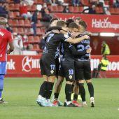 ¿Cómo crees que llega la UD Almería al playoff de ascenso a Primera División?