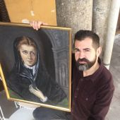 Carlos de la Fuente, de La Sobresaliente