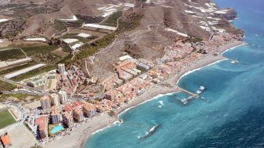 Playa Torrenueva