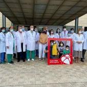 XIX Semana del Donante del Hospital Reina Sofía