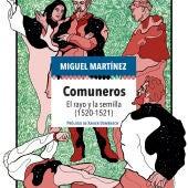 """Qui eren els """"comuneros"""" i quin paper van jugar al segle XVI?"""
