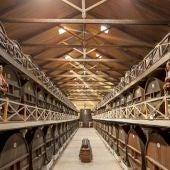 Este jueves vuelven las visitas guiadas a las Bodegas de El Gaitero en Villaviciosa