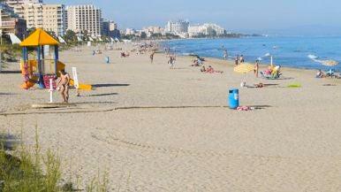 Playa Morro de Gos