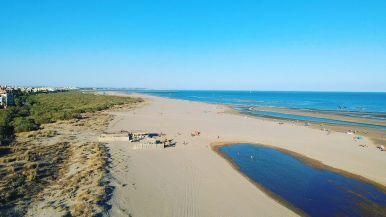 Playa de Los Haraganes