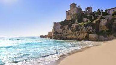 Playa de Altafulla (Altafulla, Tarragona)