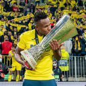 Chukwueze  pasa por quirófano y se perderá la supercopa de Europa