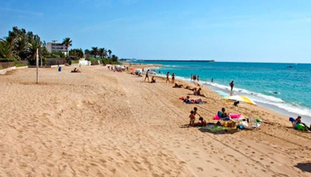 Playa de la Caracola