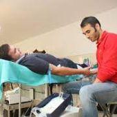 Una donación en la Universidad de Alicante