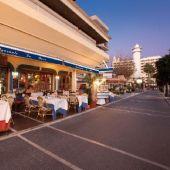 Bares paseo marítimo Marbella