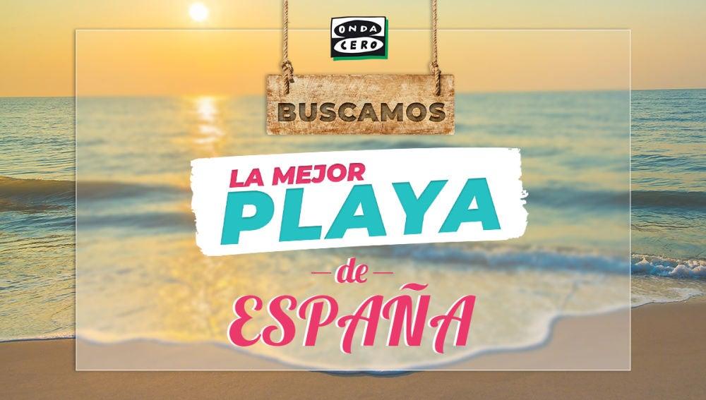 La Mejor Playa de España 2021
