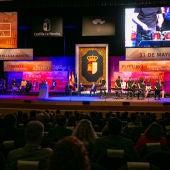 Guadalajara acoge el acto institucional del Día de Castilla-La Mancha