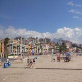 Playas de la Vila Joiosa