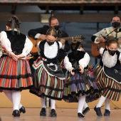 Mancha Verde regresa a los escenarios con el XXIV Festival Folklórico