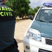 La Guardia Civil detiene a una persona por agredir a otra con discapacidad en Gerindote