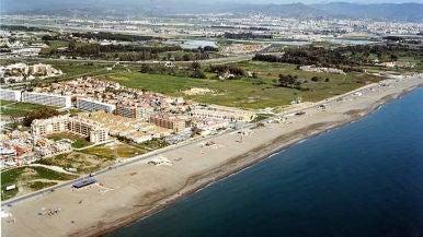 Los Álamos, Torremolinos (Málaga)