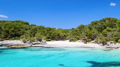 Playa Turqueta