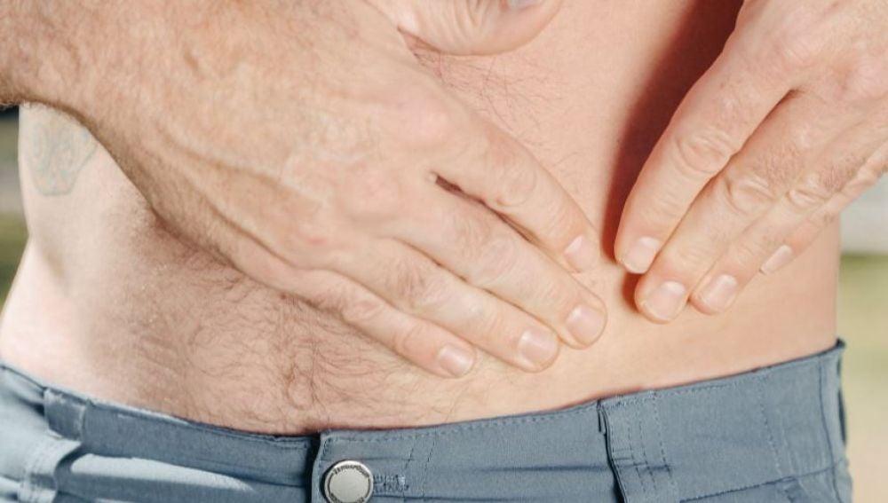 Hasta un 90% de la serotonina se produce en el sistema digestivo