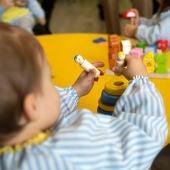 Mais de 8200 nenos e neas inicarán o próximo curso en infantil