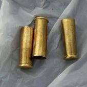 Un concejal de Compromís en Caudiel denuncia amenazas al aparecer 3 balas en uno de sus huertos.